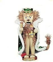 Steinbach Kurt Adler 16-Inch Wizard of Oz Cowardly Lion Nutcracker