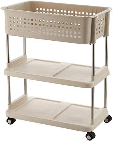 New HXF- Fruit And Vegetable Rack Kitchen Vegetable Rack Floor Storage Rack Fruit Vegetable Storage Basket Storage Vegetable Rack Convenience