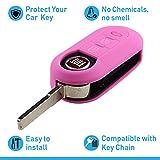 Zoom IMG-2 asarah cover chiavi auto premium