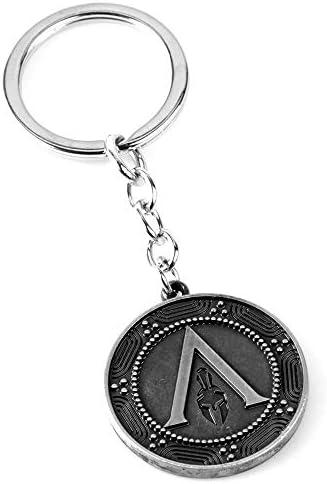 Assassins creed odyssey keychain