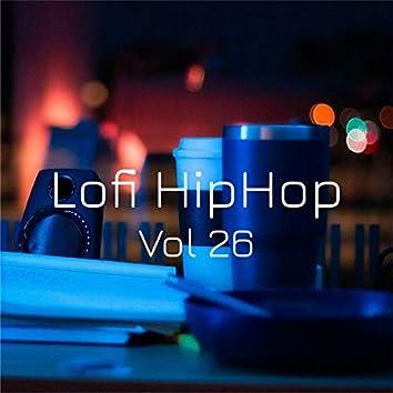 lofihiphop, Vol. 26