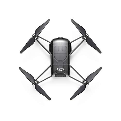 Tello EDU Quadcopter Drone with HD Camera and VR,Creative Coding...
