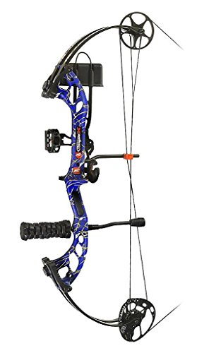 PSE 2017 RTS Stinger X RH Blue 29-70