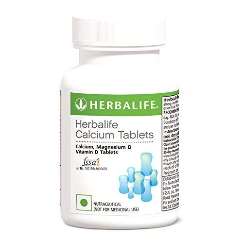HERBALIFE NUTRITION Calcium Tablets for Stronger Bones