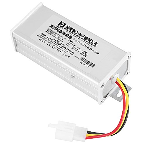 Convertidor de DC a DC Reductor de Voltaje Transformador de Potencia de...