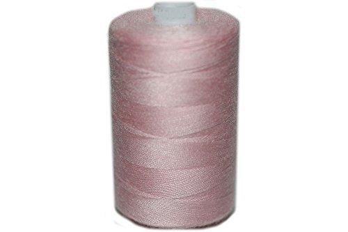 dalipo 27001 - Polyester Nähgarn 1000m, Hellrosa