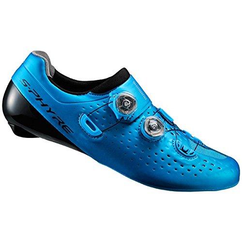 scarpe SHIMANO Sh-RC900 blu