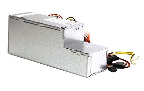 Dell 275w Power Supply for Optiplex 740, 745, 755, GX520, GX620. Dimension 5100c, 5150c, 9200c sff Systems H220P-01, N220P-01, N275P-00, H275P-00, HP-L275GF3P, H275P-01