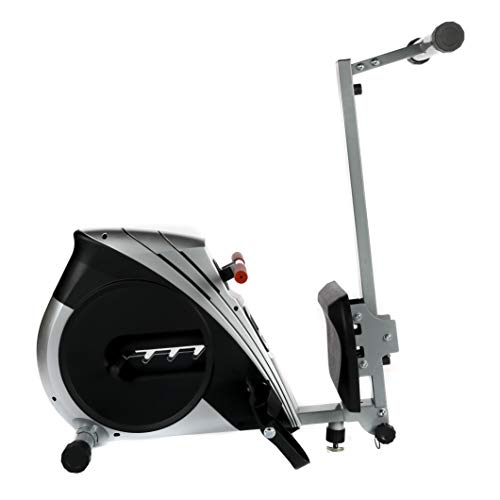 XS Sports R110 Rowing Machine Review