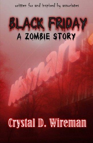 Black Friday: A Zombie Story