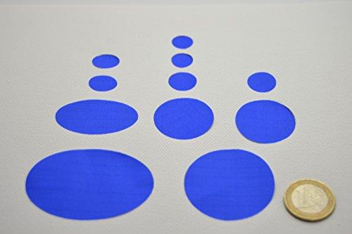 """Daunenjacke """"Erste Hilfe""""-Reparaturset (dunkelblau)"""
