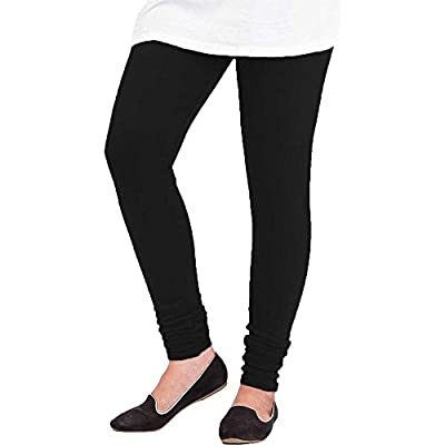Pixie lets work together! Woolen Leggings for Women, Winter Bottom Wear Pack of 1 - Free Size