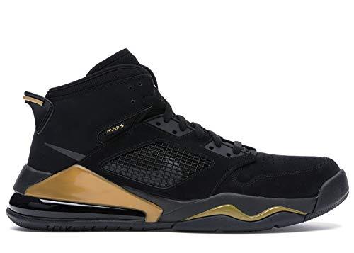 Jordan Mens CD7070-007_42,5 Basketball Shoe, Black
