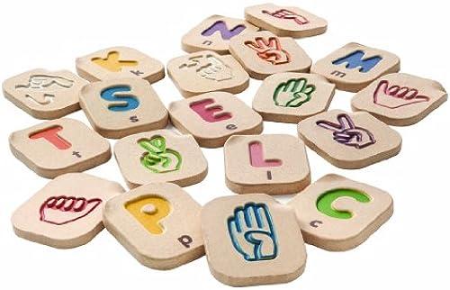 Plan Toys 5672 Holzspielzeug, Holz