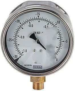 Best analogue vacuum gauge Reviews