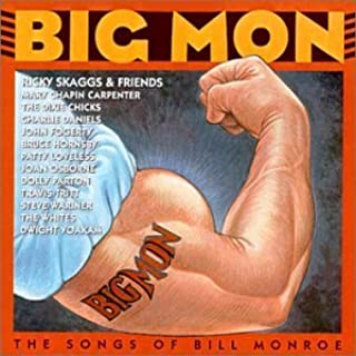 Best bill monroe big mon Reviews