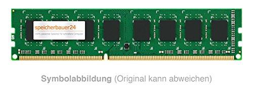 4GB Arbeitsspeicher - 240pin DIMM DDR3 1333MHz - passend für Fujitsu (-Siemens) ESPRIMO E7936 (D3028) - RAM-Upgrade