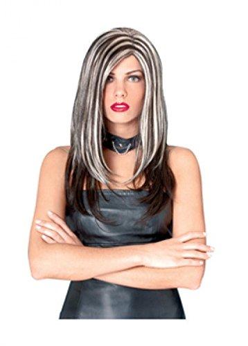 Wigs Marron/blonde (perruque)