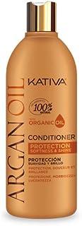 Kativa Argan Oil Conditioner x 500 Ml - 500 ml