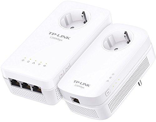 TP-Link -   Gigabit WLAN WiFi