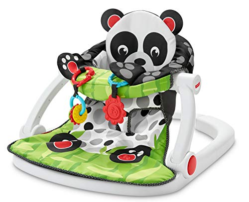 Fisher-Price Sit-Me-Up Floor Sea...