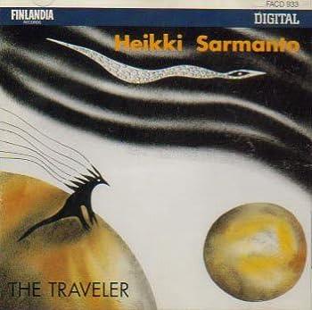 The Traveler - Heikki Sarmanto  Finlandia