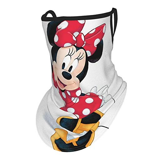 Mickey-Mouse - Pasamontaas reutilizable para hombres y mujeres