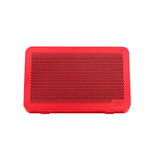 Juice Sound Stand Portable Speaker With Adjustable Fold-Away Stand,...