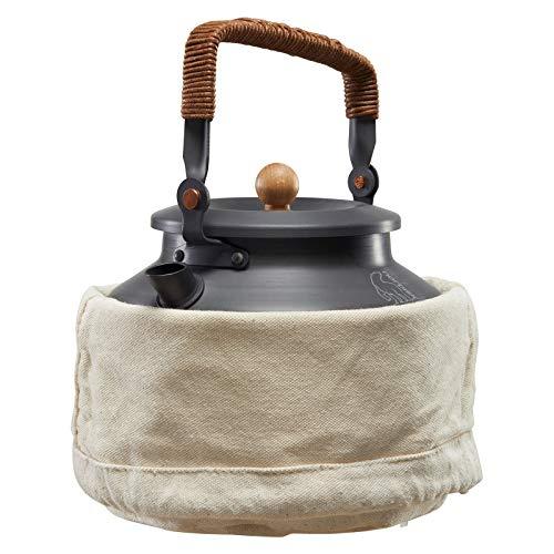 Nordisk Alu Kessel 1,3 L Camping Wasserkocher Teekessel Wasserkessel Kochkessel