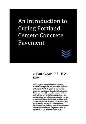 An Introduction to Curing Portland Cement Concrete Pavement