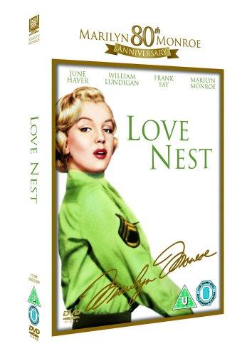Love Nest- Studio Classics [UK Import]