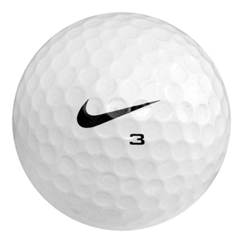 100 Nike Mix - Value (AAA) Grade - Recycled (Used) Golf Balls