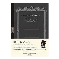 アピカ プレミアムCDノート A4 無罫 3冊セット