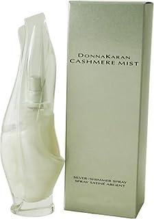 Donna Karan Cashmere Mist For Women. Silver Shimmer Spray 1.7 Oz.