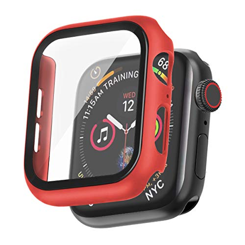 protector apple watch 44mm serie 4 fabricante JESA-DG