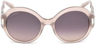 Sunglasses Swarovski SK 0162 -P 57F shiny beige/gradient brown