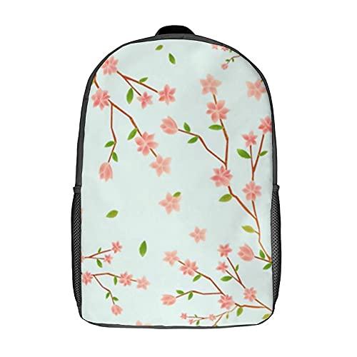Nic_ki Min_aj Backpack, Compartment Backpack Weatherproof Backpack For Men And Women Travel Student Work Backpack
