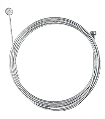ULTRACYCLE KHS Uc Brake Cable Galvanized Each, 1.6X2800Mm Tandem