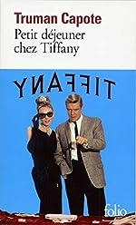 Petit déjeuner chez Tiffany de Truman Capote