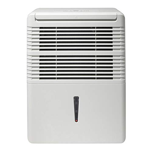 Danby 20-Pint Energy Star Dehumidifier (DDR020BIWDB)