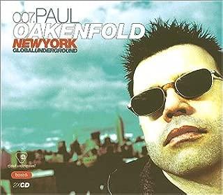 Global Underground: New York