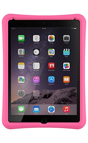 Tech21 Evo Play Case for iPad Air 2 - Pink/Purple