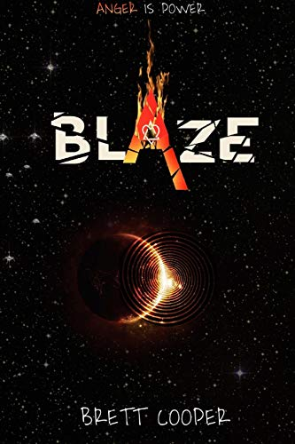 Blaze: Star-Crossed