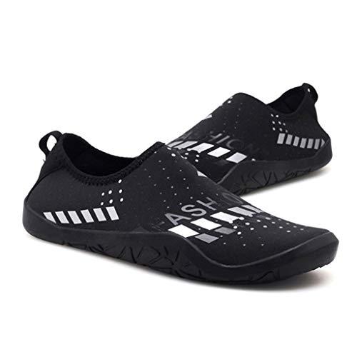 GDSSX Ademende grote Yard Summer Sandals Quick-Drying zwemmen trampoline schoenen Soft Bottom veelzijdige waterschoenen heren sportschoenen voor dames