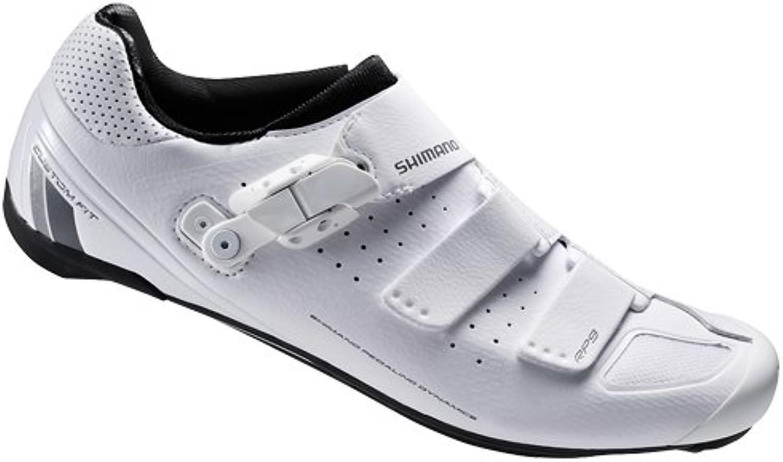 Shimano (Shimano) SHRP900MW SPD Binding shoes 41.5 (26.2cm) White ESHRP9NC415SW00