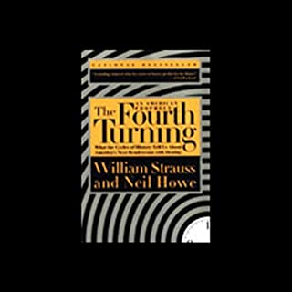 The Fourth Turning cover art