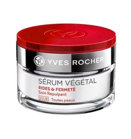 Yves Rocher – Sérum végétal de día Crema (50 ml): La m