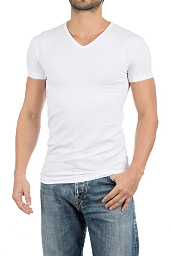 Alan Red UNDERWEAR Oklahoma, heren T-shirt