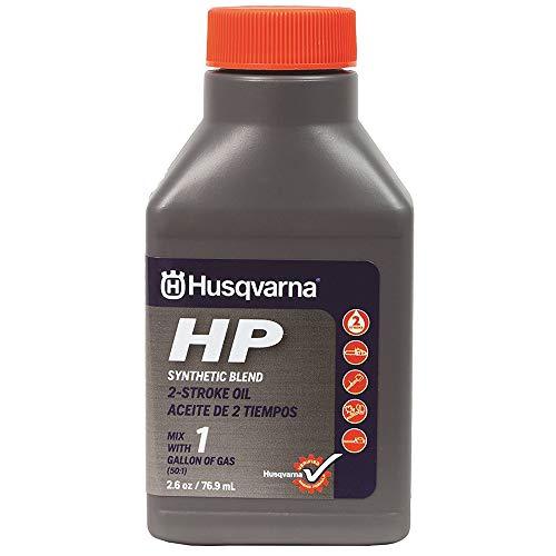 HP SYNTH 2-CYC OIL 2.6OZ