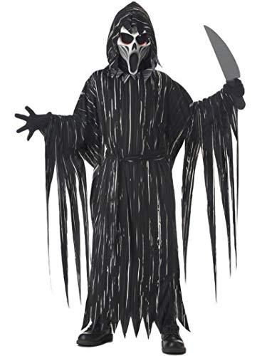 California Costumes Howling Horror Child Costume, Medium